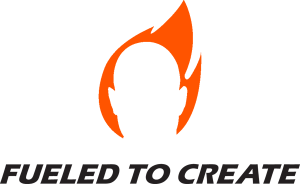 Fueled To Create logo