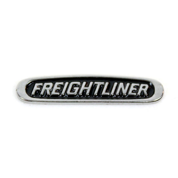 Frieghtliner 3m Sticker