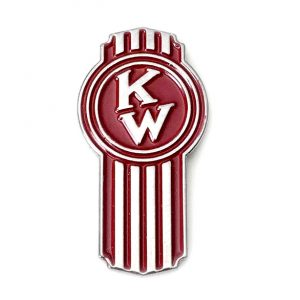 Kenworth Vintage Old Hat Pin