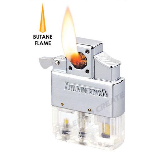 vector_cigar_butane_clear_piezo_flame_kgm_zippo