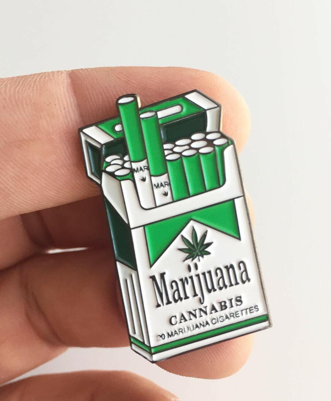 Пачка мальборо с марихуаной тяжелые последствия марихуана