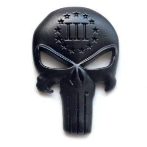 punisher_three_percenter_gun_ar15_emblem_metal_black