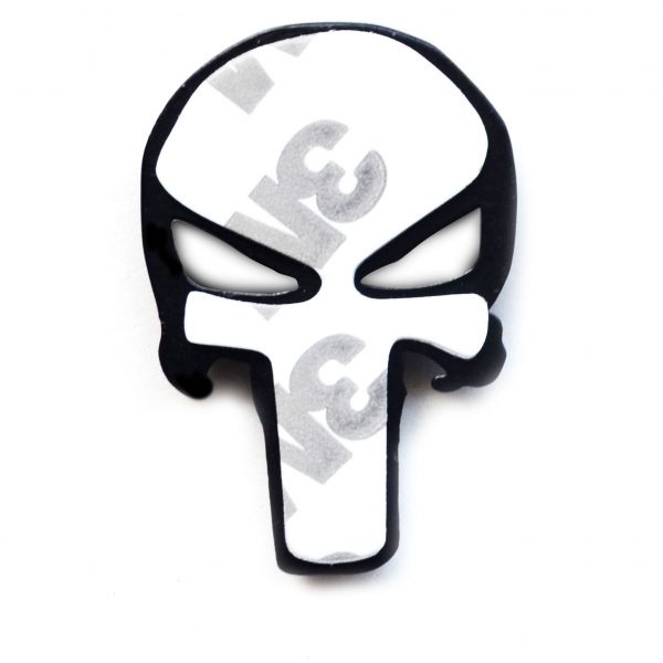 punisher_three_percenter_gun_ar15_emblem_metal_black_back