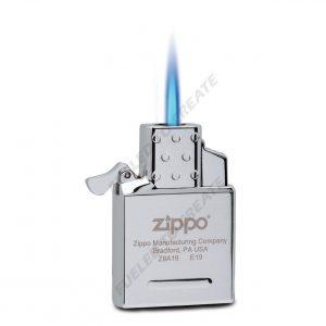 zippo butane insert thunderbrid kgm